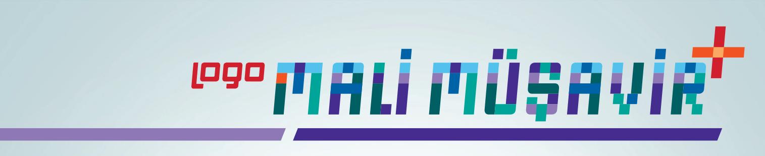 Logo Mali Müşavir Plus