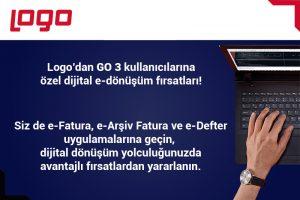 logo go3 e-dönüşüm kampanyası